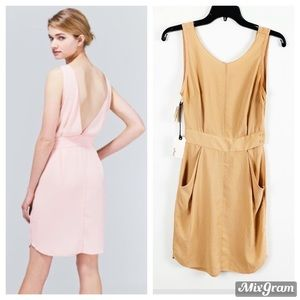 NEW Aritzia Leila dress